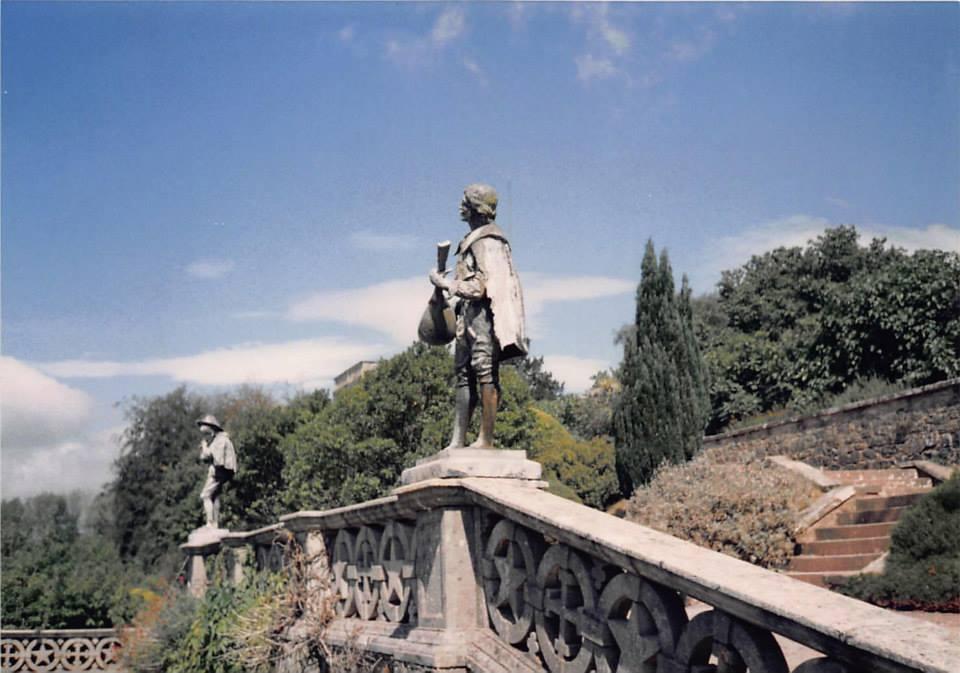 カーディフ、1996年夏