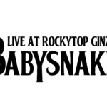 [ライヴ告知] BabySnake Live 2018-09-20 (木) 銀座ロッキートップ